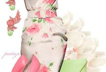 Цветовые сочетания в одежде для женщин