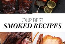 Smoked Recipes