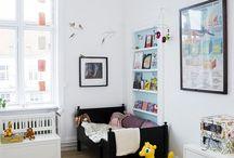 Antons værelse