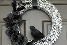 Door Wreaths for Everything