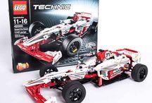 LEGO Technic Theme