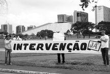 15 de Março - Impeachment de Dilma Rousseff / DF