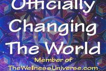 The Wellness Universe / www.TheWellnessUniverse.com