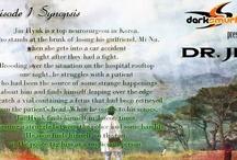 DSS Recaps: Dr. Jin