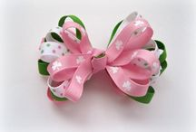 Love making bows