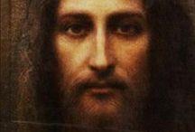 Jesus / by Jacqueline Stahrr