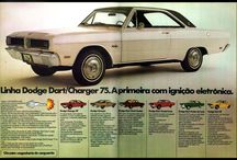 Dodge Charger londrin