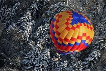 Festival de ballons / Festival de ballons