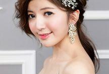 Wedding Make up/新娘妝容