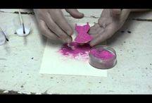 Crafts: Resin