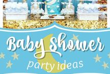 Fiesta Bebés / Baby Shower / Bautizos, Supertribus / Ideas para organizar la mejor Fiesta para Bebés, Bautizos o Baby Shower. Ideas for Baby Parties.