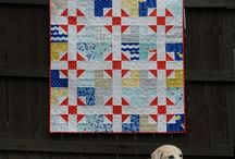 Meadow Mist Designs / A sampling of quilts and other fun sewing items from Meadow Mist Designs