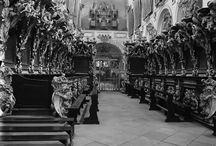 Lubiąż, kościół Wniebowzięcia NMP