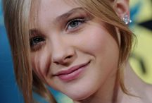 Chloe Grace Moretz / Chloë Grace Moretz was born on February 10, 1997 in Atlanta, Georgia. At the mere age of 14, Chloë already has over 6 years of experience in the entertainment industry / by Women's Legs Style ♚