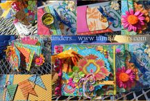 mini albums by tami sanders * paper crafter