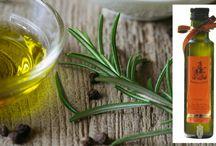 Bestes Olivenöl für besten Genuss!