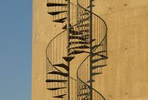 architecture / by Beth Goldman