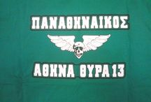 Panathinaikos club