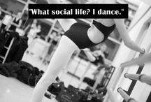 Ballet is everything!