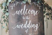mum's wedding
