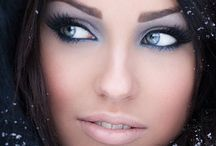 Inspiratie | Make-up
