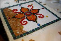 Mosaic Tips & Tutorials
