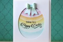 GrandmaBet's Easter Cards / Easter