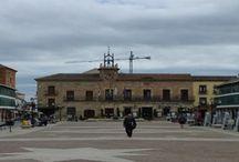 Almagro, Ciudad Real / Qué ver y hacer en Almagro, guía de turismo de la villa manchega. http://bit.ly/1KpvXpl