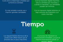 offset vs digital
