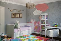 Children's room | Детская