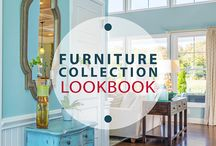 ECHELON FURNITURE COLLECTION LOOKBOOK / View our collection of furniture