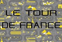 Le Tour De France / by SB CLICK