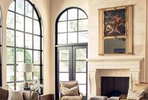 Home Designs : Living Room and Lounge