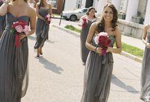 Rachel's wedding / by Jessie Evarts