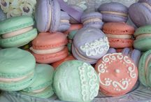 MACRONS / My favourite food in all the world
