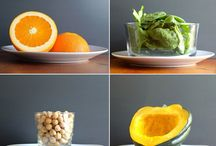 Eat Better / by Andrea Cunningham