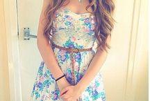 mooie kleding <3