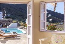 Santorini Greece / 0