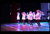 Ovi tánc