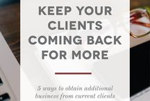Clients & Customers