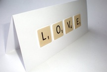 LOVE / by Maggie Franklin