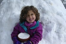 Snow Play / by Playworks