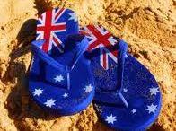 Australia Day / by Purely4kids (Amanda)