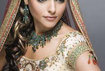 Weddings ~ Indian Wedding