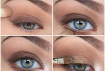 Makeup/Lifestyle