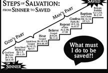 Christ's Grace