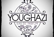 Youghazi Cosmopolitan March 2013