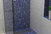 GOOD LIFE / Σχεδιασμός για ανακατασκευή μπάνιου σε κατοικία στην Κεφαλονιά.