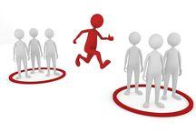 Career Coaching - MKCareerDesigns.com / by Mary Konow