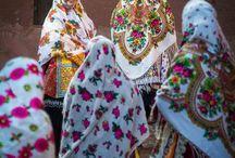 イラン スカーフ